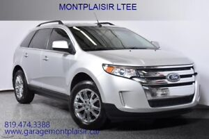 2011 FORD EDGE AWD