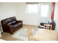 1 Bed Flat in Mount Pleasant