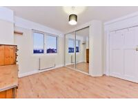 SM4 5HT- A WELL PRESENTED 1 BEDROOM FLAT JUST MOMENTS FROM MORDEN UNDERGROUND STATION.