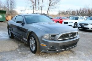 2014 Ford Mustang Automatic, Recaro Racing seats, Alloys, Park A