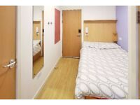Private En-suite Available to Students for £165 per week! Only 5 minute walk to Edi University!