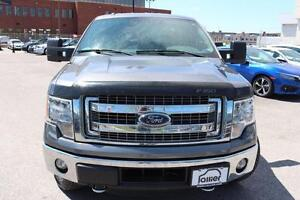 2014 Ford F-150 XTR CREW CAB ECOBOOST