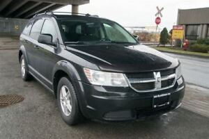 2010 Dodge Journey SXT 7-Passnager SXT