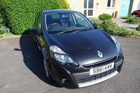 Renault Clio 1.2 16v I-Music 5dr - 61 Plate, Bluetooth, Low Millage, Great condition! Quick sale