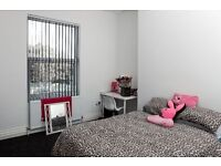 One bed en suite student accomodation - Drinkwaterhouse Middlesbrough Centre