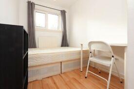 🆕COZY DOUBLE ROOM SINGLE USE IN CROSSHARBOUR - Zero deposit apply - #Skeggs
