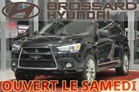 2011 Mitsubishi RVR GT 4WD CUIR TOIT OUVRANT MAGS