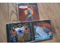 Mastodon CD Bundle For Sale