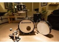 LUDWIG QUESTLOVE KIT - near mint with Mapex P710 kick pedal