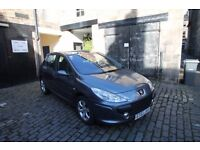 2005 PEUGEOT 307- Diesel (1560) ***One Owner looking for quick Sale***