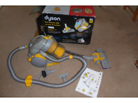 Dyson DC05 bagless small vacuum cleaner (works perfectly, includes tools)