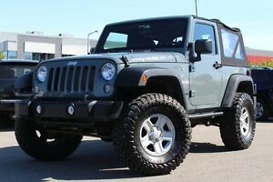 2014 Jeep Wrangler SPORT 4X4 *EDITION EXPEDITION*