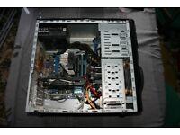 Custom Gaming PC