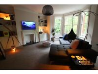 Luxurious double bedroom to rent in Maida Vale