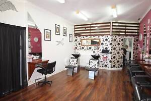Business For Sale - Affordable Salon Capalaba Brisbane City Brisbane North West Preview