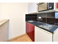 Dawes Road SW6: Brand New Studio Flat / Integrated Kitchen / Shower Room / Available Now / Furnished