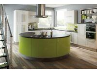 Modern Kitchen Doors