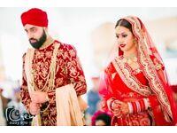 WEDDING | ANNIVERSARY| DRONE Photography Videography|East Ham|Photographer Videographer Asian Muslim