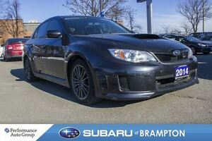 2014 Subaru WRX |$260 BIWEEKLY|MANUAL|HEATED SEATS