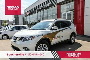 2016 Nissan Rogue SV AWD EDITION SPECIAL *DEMONSTRATEUR* - PROMO