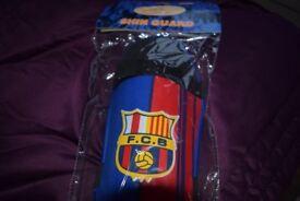adult shin guards barcelona