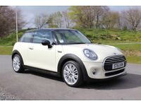 2015 15 Mini Cooper Mini 1.5 Petrol (136 bhp) Manual - Chili Pack