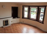 Lovely Bright and spacious unfurnished 2 double bedroom flat for rent £475 pcm