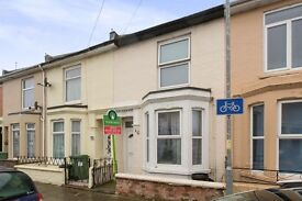 4 Bedroom Student House for Rent - Southsea