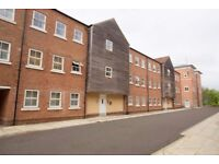 2 bed, 2 bathroom flat for rent in fairford leys