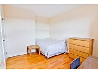 2 DOUBLE BEDROOM APARTMENT WITH BALCONY NEWINGTON GREEN DALSTON JUNCTION CANNONBURY
