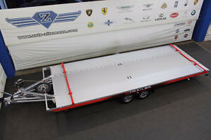 Z-Trailer AT35-21/55SW² ++3.5t+SUPERLEICHT+MADEINGERMANY++