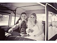 Wedding Photographer in Ireland & UK