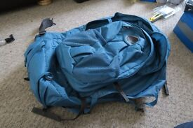 Osprey Farpoint 55 - Barely used