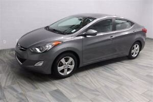 2012 Hyundai Elantra GLS SUNROOF! HEATED SEATS! BLUETOOTH! CRUIS