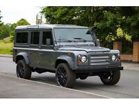 Business partner/investor wanted for Land Rover Defender restoration and resale in US & Canada