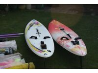 Want to Learn to Windsurf? Great gear for sale - bargain price!