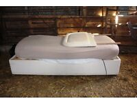 Electric Adjustable Orthopaedic Bed, very good condition, full working order