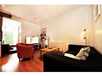 Modern 2 bedroom flat in Tooting Broadway