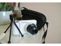 Samsung Galaxy Smart Camera White EK-GC100