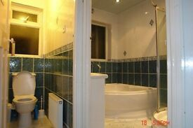 Duble room available 29 Decmber furnished in 34 Cleveland park.
