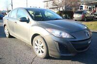 2011 Mazda MAZDA3 GX A/C MAGS GROUPE ÉLECTRIQUE