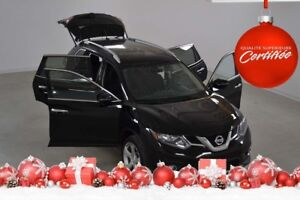 2014 Nissan Rogue SV 4WD Mags+Toit Pano 7 Passagers