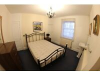 Large Double Room, Central Southampton, All Bills Inc