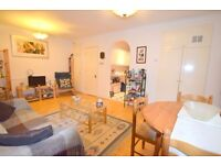 1 Double bed flat on Queens road, Wimbledon SW19