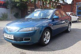 Mazda 06 Diesel-Low Mileage