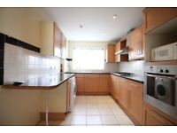 LARGE FOUR BED HOUSE WITH TWO BATHROOMS- PARKING & GARDEN- HESTON HOUNSLOW NORWOOD GREEN HEATHROW