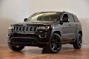 2018 Jeep Grand Cherokee CUIR TOIT HITCH MAGS