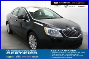 "2014 Buick VERANO Sedan Convenience CX *MAGS 17"" AIR CLIM*"