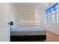 TWO/THREE BEDROOM FLAT IN CAMDEN