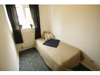 SUPER COOL SINGLE ROOM IN TUFNELL PARK BEATIFUL HOUSE WITH LIVING ROOM !!!!